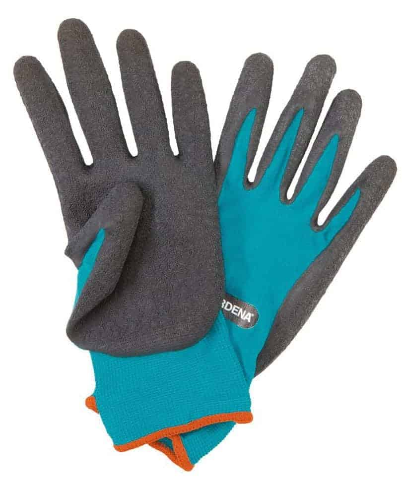 Gardena rukavice pro zahradní práce a práce s půdou